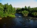 В Забайкалье будут развивать заповедные территории