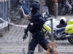 Полиция неисключает, что стрельба вКопенгагене является терактом