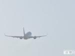 Ваэропорту Екатеринбурге сел самолет Air France сотказавшим двигателем