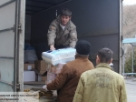 Гуманитарный груз смедикаментами прибыл вДНР