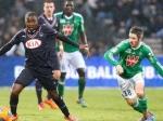 Гол Ролана принёс «Бордо» победу над «Сент-Этьеном»