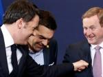 Греция изъявила желание возобновить переговоры скредиторами