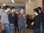 ВЮжной Осетии почтили память павших воинов-интернационалистов