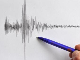 Награнице Ставрополья иКЧР произошло землетрясение