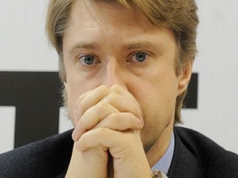 Ашурков опроверг получение политубежища вВеликобритании