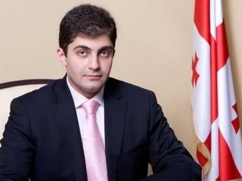 Саакашвили будет координировать поставки оружия вУкраину