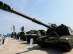 Великобритания отказала России вучастии ввыставке военной техники— Ростех