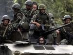 Боевики «ЛНР» начали отвод тяжелой техники изДебальцево
