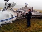 Франция получила отРФ допматериалы дела поавиакатастрофе, вкоторой погиб глава Total