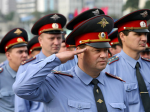Вроссийском МВД подтвердили запрет полицейским покидатьРФ