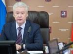 Собянин: Напрограмму «Социальная поддержка» правительство Москвы тратит 300 млрд рублей