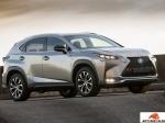 Lexus объявляет оначале продаж кроссовераNX 200t вРоссии