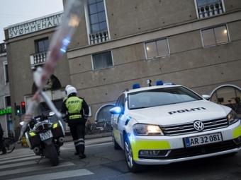 После атак накафе исинагогу вКопенгагене началась спецоперация