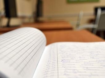 Школьникам могут ограничить время навыполнение домашнего задания
