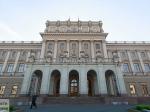 Сергей Мовчан стал вице-губернатором Санкт-Петербурга