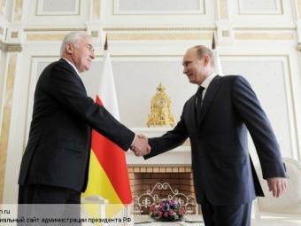 Договор России иЮжной Осетии огосгранице развеет грузинские инсинуации об«аннексии»— МИДРФ