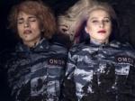 Pussy Riot выпустили новый клип про полицейский произвол