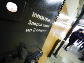 ВДуме вновь предложили засчитывать один год вСИЗО задва вколонии