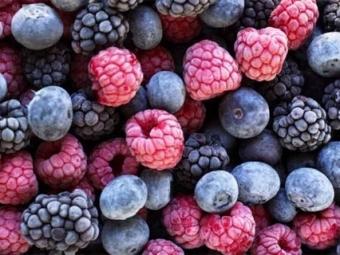 ВАвстралии взамороженных ягодах нашли возбудитель гепатита А