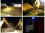 38 тысяч человек остались без газа вДзержинском районе Волгограда