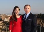 ВСети появился первый видеоролик сосъемок нового фильма обагенте 007