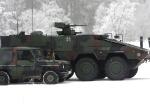 Из-за нехватки оружия солдаты НАТО использовали метлы— СМИ