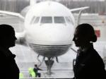 Самолет, летевший изПетербурга вГамбург, вернулся вПулково сполпути