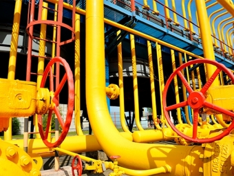 Запасов газа вДонбассе хватит только довечера— ЛНР