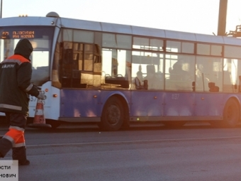 Движение троллейбусов №№63, 63к восстановлено