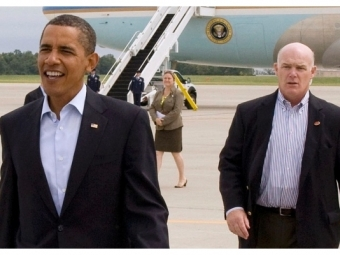 Обама назначит Джозефа Клэнси главой Секретной службы— СМИ