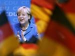 Меркель: Мыхотим строить европейский миропорядок вместе сРоссией