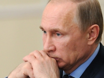 Путин приехал вПетербург вгодовщину смерти Анатолия Собчака— СМИ