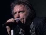 Увокалиста Iron Maiden Брюса Дикинсона диагностировали рак