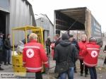 Красный Крест готов стать посредником обмена пленными наУкраине