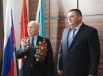 Более 750 ветеранов ВОВ наградят медалью «70 лет Победы» вЗарайском районе