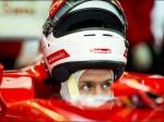 Пилотам «Формулы-1» неразрешат менять дизайн шлема походу сезона