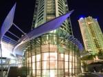 Пожар начался водном изсамых высоких жилых зданий мира вкрупнейшем городе Объединенных Арабских Эмиратов Дубае