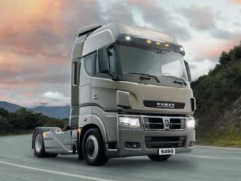 Российские автозаводы хотят удвоить экспортные поставки