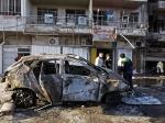 Насирийско-турецкой границе пропал шведский журналист