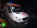 ВУдмуртии пьяный полицейский сбил женщину искрылся сместа ДТП