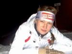 Биатлонистка Алина Якимкина умерла вовремя гонки наэтапе Кубка России