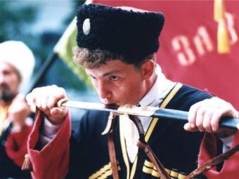 Курские казаки поедут вМоскву на«Антимайдан»
