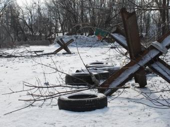 ВОБСЕ сообщили оботводе вооружений состороны армии ЛНР— ПостпредРФ