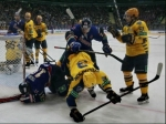 Левицкий несчитает себя героем матча соСКА