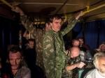 Начался процесс освобождения наших воинов, скоро насвободе будет 140 силовиков— Порошенко