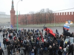 ВМоскве завершился митинг «Антимайдана»