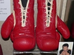 Перчатки Мохаммеда Али иСонни Листона проданы почти замиллион долларов