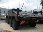 Германия отказала Литве впоставках многоцелевых бронетранспортёров— Минобороны ФРГ