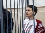 Сестру Н.Савченко иврача непускают вСИЗО