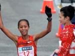 Победителем ежегодного Токийского марафона стал спортсмен изЭфиопии